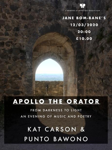 Apollon Orateur